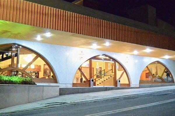 Hotel Lastra - фото 20