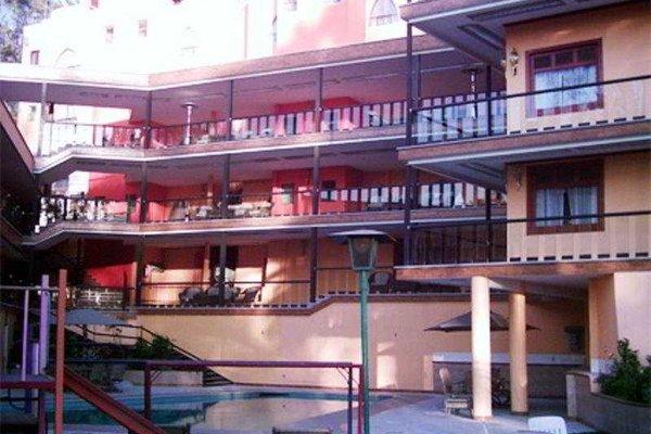 Hotel Lastra - фото 23