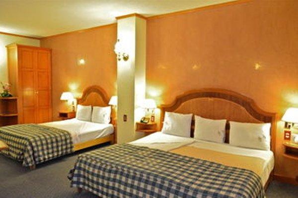 Hotel Lastra - фото 4