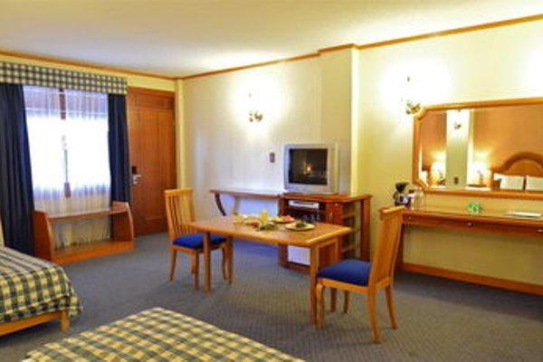 Hotel Lastra - фото 9