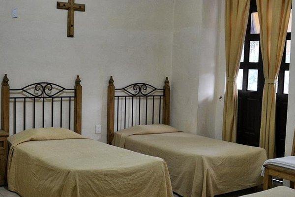 Hotel Posada Jesus de Nazaret - фото 40