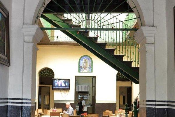 Hotel Posada Jesus de Nazaret - фото 10
