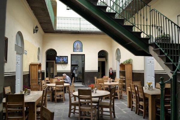 Hotel Posada Jesus de Nazaret - фото 11