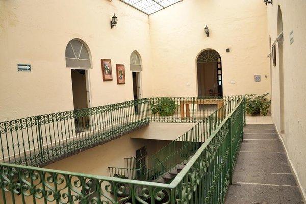 Hotel Posada Jesus de Nazaret - фото 12