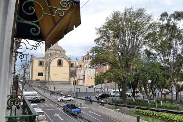 Hotel Posada Jesus de Nazaret - фото 13