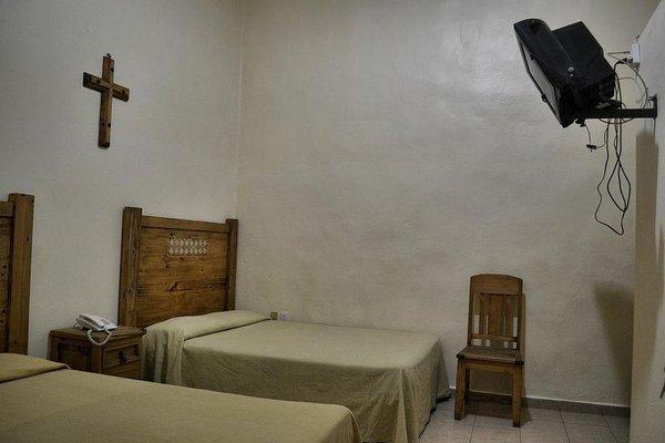Hotel Posada Jesus de Nazaret - фото 3