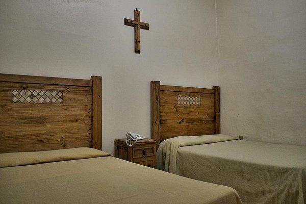 Hotel Posada Jesus de Nazaret - фото 5