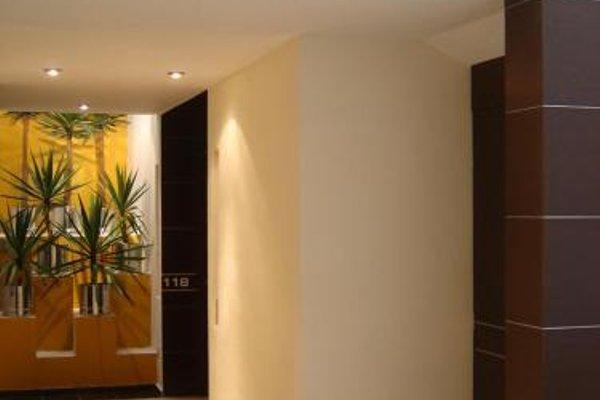 Hotel Kapu - фото 11