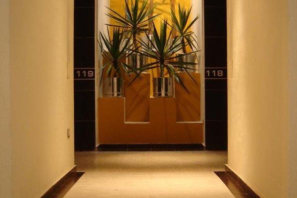 Hotel Kapu - фото 14