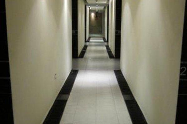 Hotel Kapu - фото 15