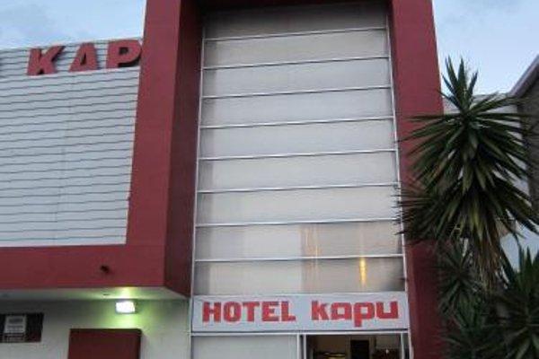 Hotel Kapu - фото 17