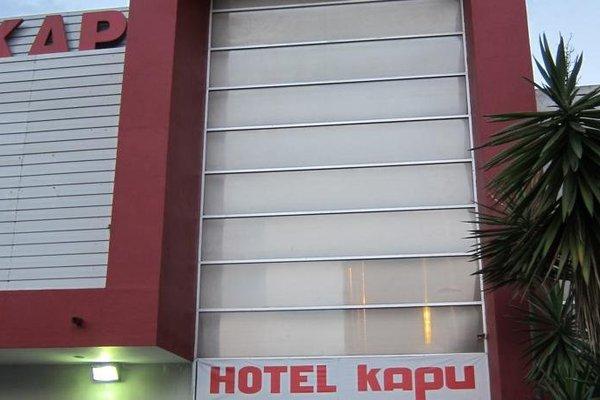 Hotel Kapu - фото 18