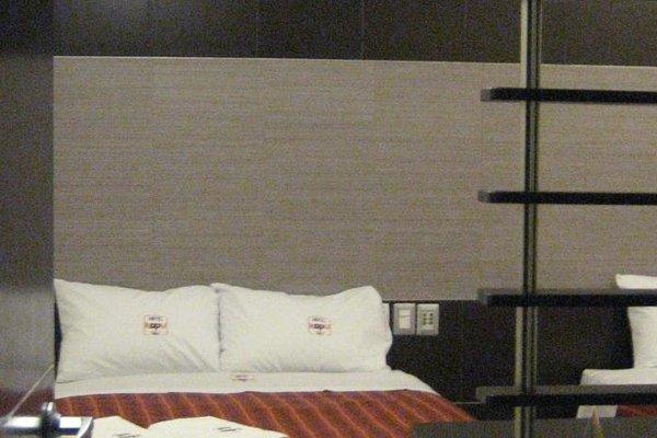 Hotel Kapu - фото 4
