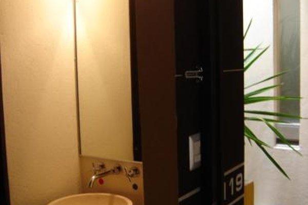 Hotel Kapu - фото 5