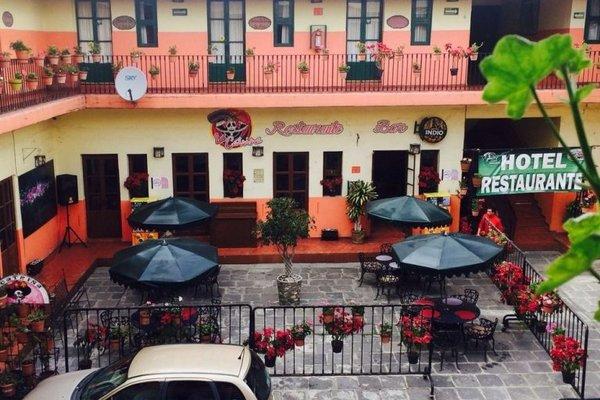 Gran Hotel Independencia - фото 10