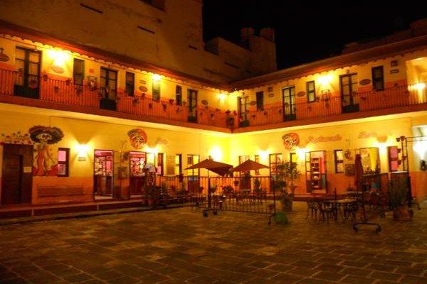 Gran Hotel Independencia - фото 11