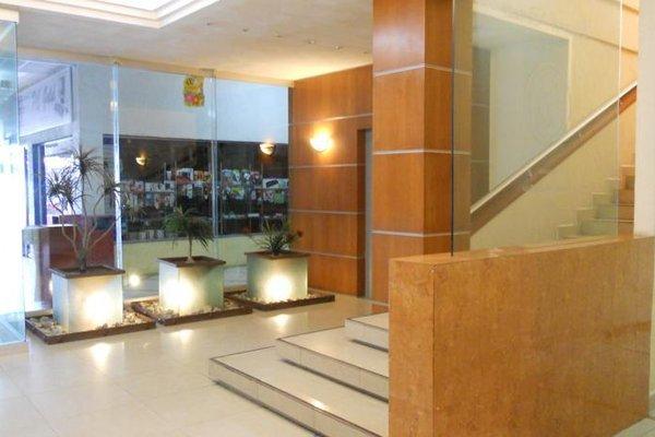 Hotel Plaza el Dorado - фото 22