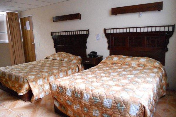 Hotel Plaza el Dorado - фото 3