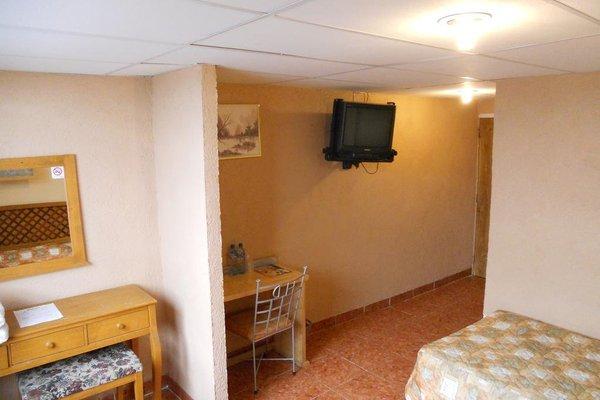 Hotel Plaza el Dorado - фото 5