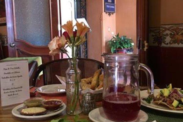 Hotel Boutique Parador San Miguel Oaxaca - 13
