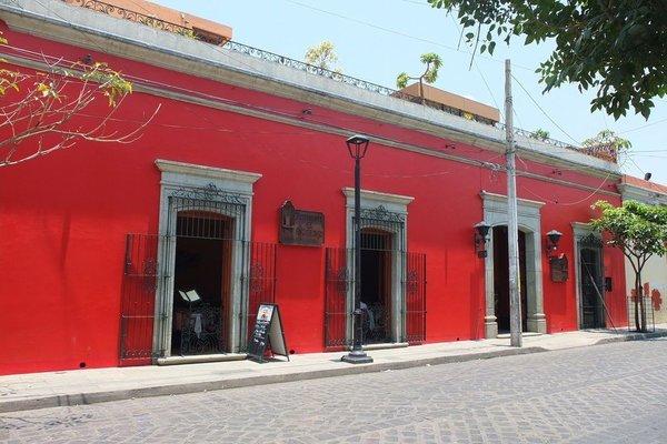 Hotel Boutique Parador San Miguel Oaxaca - 22