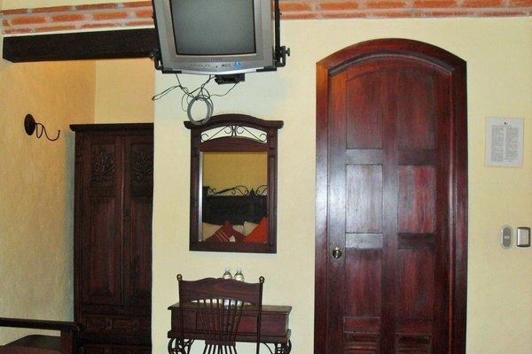 Casa del Sotano - фото 10