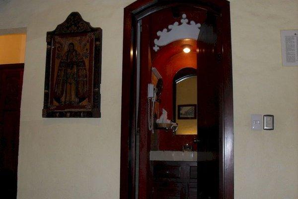 Casa del Sotano - фото 11