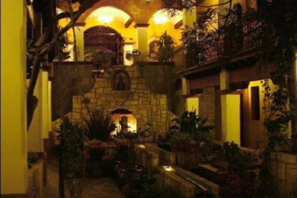 Casa del Sotano - фото 14