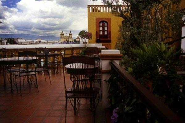 Casa del Sotano - фото 16