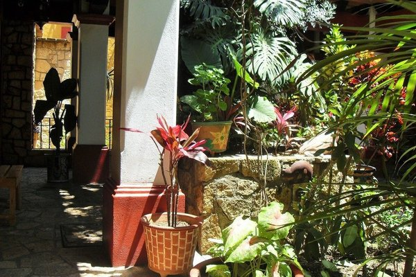 Casa del Sotano - фото 17