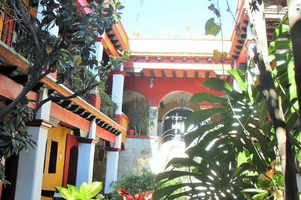 Casa del Sotano - фото 18
