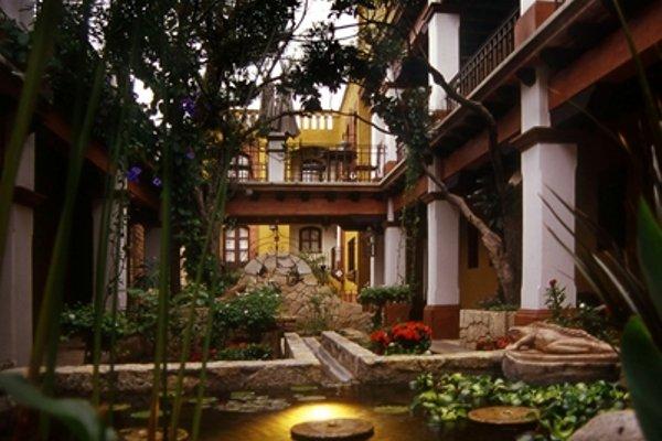 Casa del Sotano - фото 20