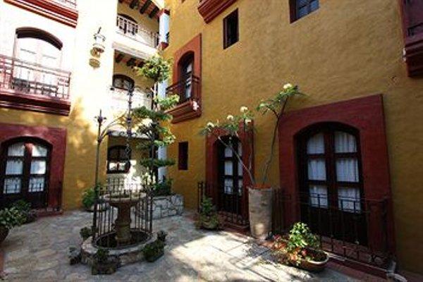 Casa del Sotano - фото 21