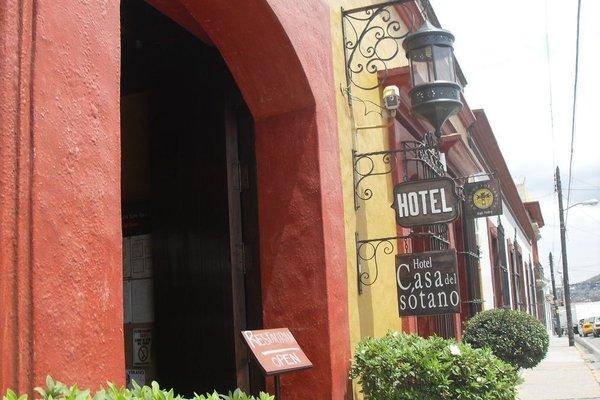 Casa del Sotano - фото 22