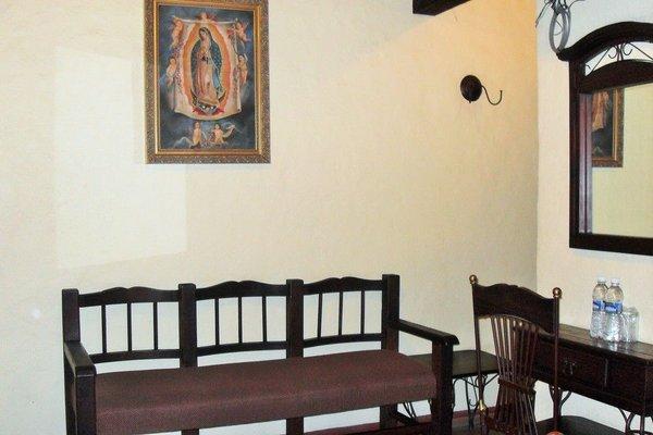Casa del Sotano - фото 7