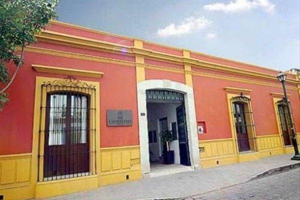 Hotel Casa las Mercedes - фото 20