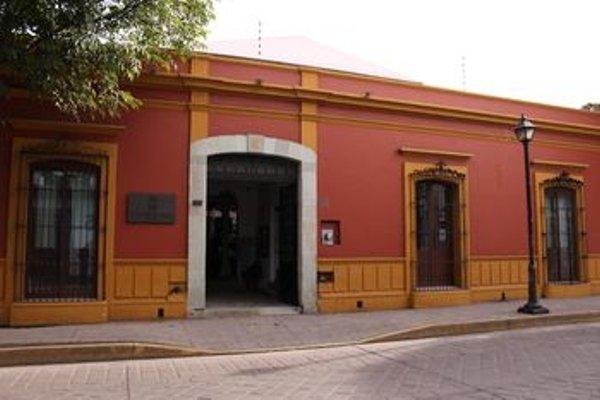 Hotel Casa las Mercedes - фото 21