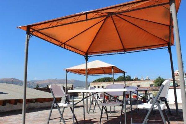 Hotel Oaxaca Magico - фото 18