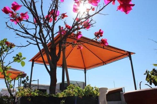 Hotel Oaxaca Magico - фото 20