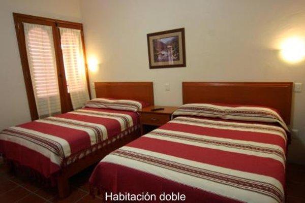 Hotel Oaxaca Magico - фото 4
