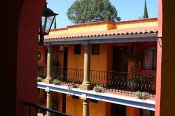Hotel Angel Inn - фото 13