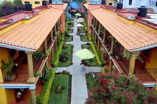 Hotel Angel Inn - фото 15