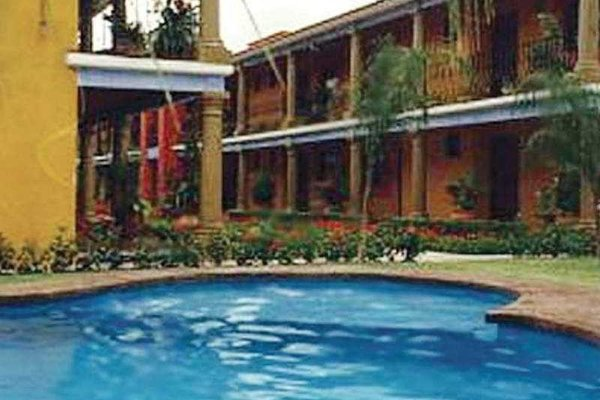 Hotel Angel Inn - фото 18