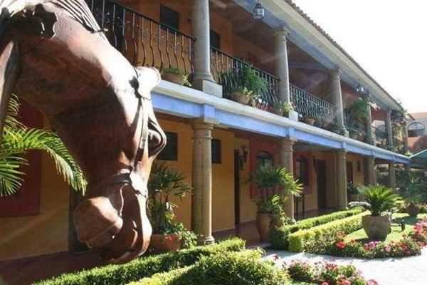 Hotel Angel Inn - фото 21