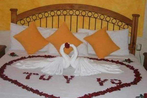 Hotel Angel Inn - 3
