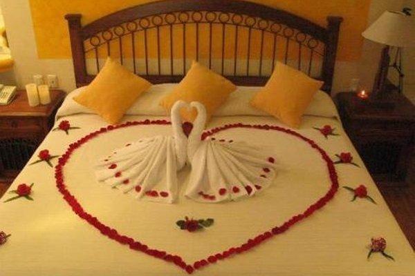 Hotel Angel Inn - фото 4
