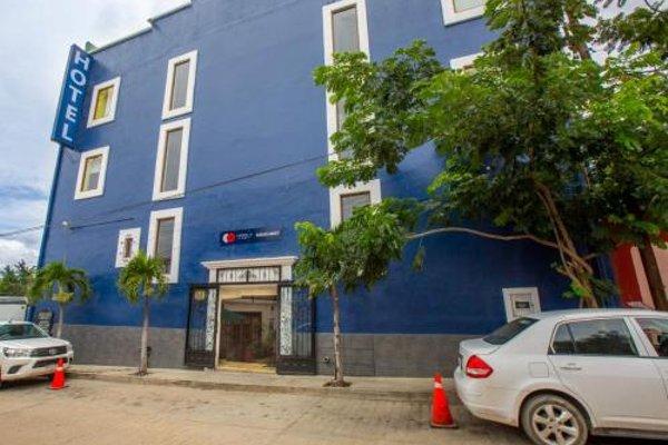 Oaxaca Guest House - фото 22