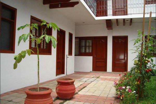 Mi Casa - фото 11