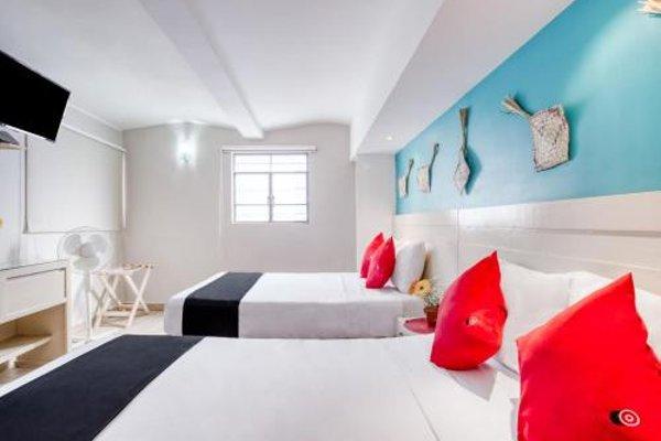 Hotel El Andariego - фото 50