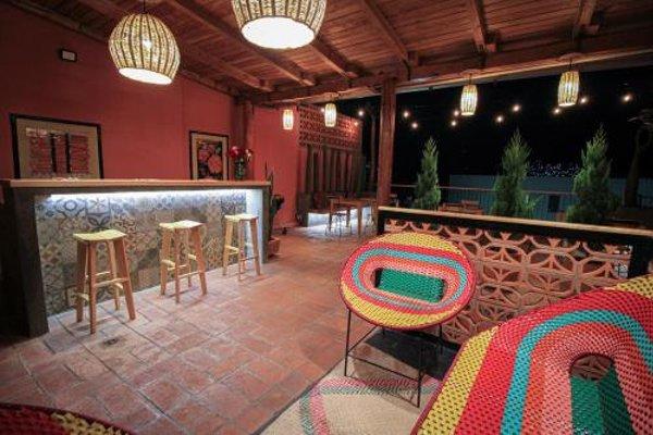 Hotel El Andariego - фото 15